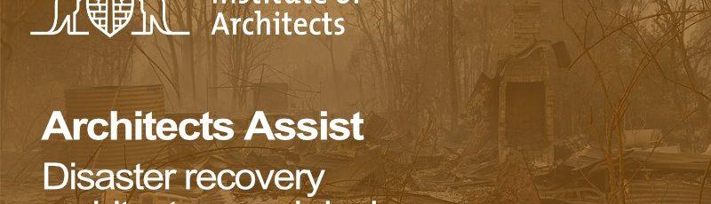 Pro Bono Architects Assist
